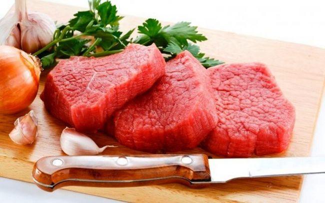 Trop de viande rouge pourrait nuire à vos reins. J`ai trouvé pourquoi?