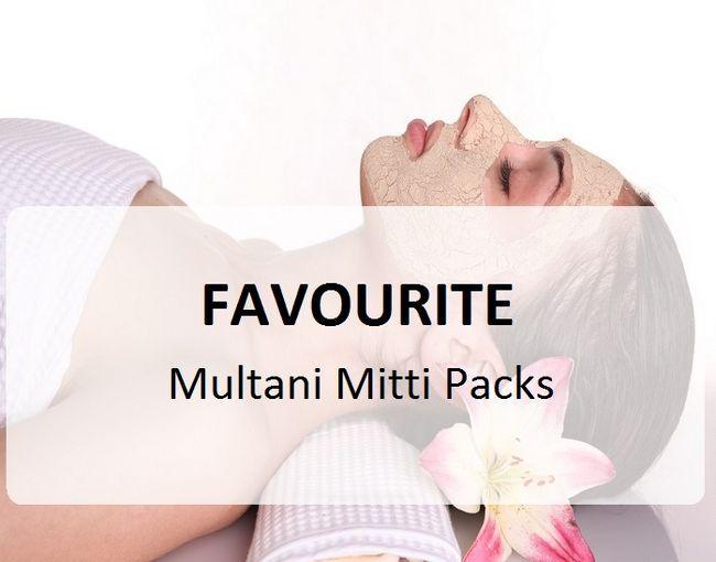 Top 10 des meilleurs packs de visage mitti de Multani: pour les peaux grasses, sèches