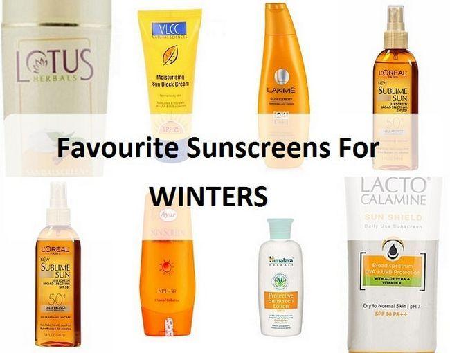 Top 10 des meilleurs écrans solaires pour les peaux sèches en Inde