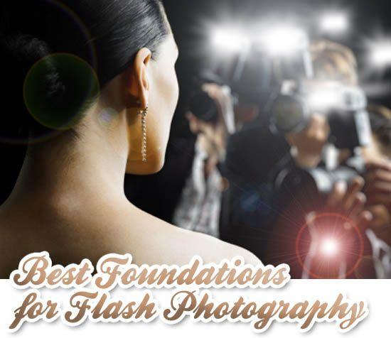 Top 10 des fondations pour le maquillage de mariée indienne et de la photographie