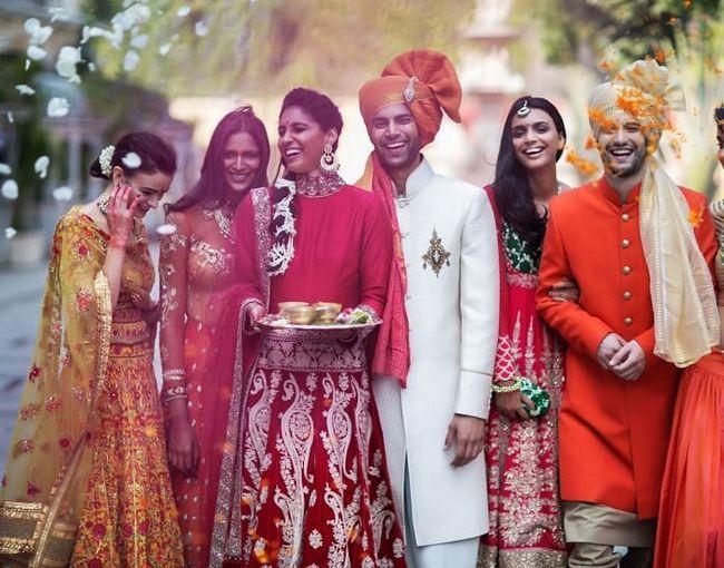 Top 15 conseils de beauté pré mariage pour les mariées indiennes soient