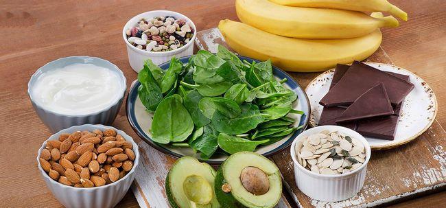 Top 39 des aliments riches en magnésium, vous devriez inclure dans votre alimentation
