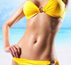 6 Exercices clés pour les femmes pour un corps d`été
