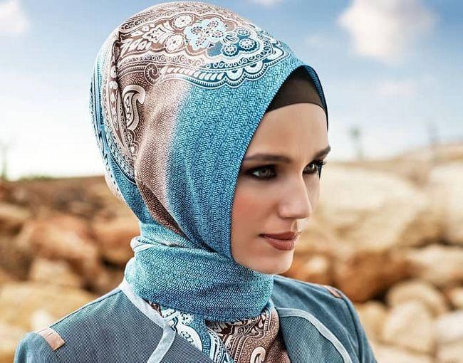 Top 9 des femmes qui le style hijab magnifiquement