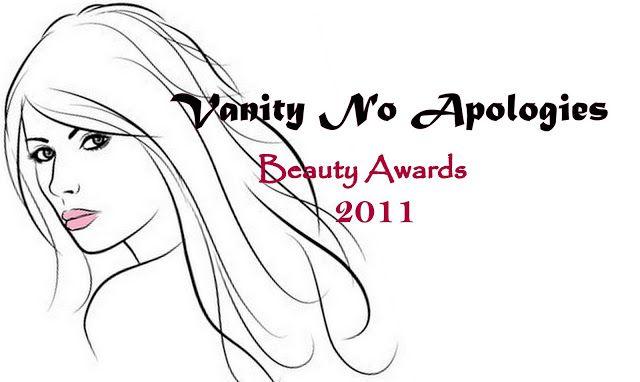 Prix de beauté VNA 2011 - le meilleur des soins de la peau et les cheveux