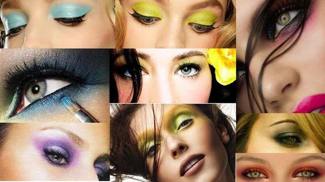 VNA l`oreal paris concours de maquillage des yeux d`été - 3 gagnants!