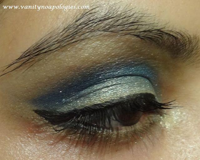 VNA l`oreal paris concours maquillage oeil été entrée 11 - temps de plage