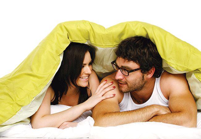 Que dit votre style de sommeil au sujet de votre relation?