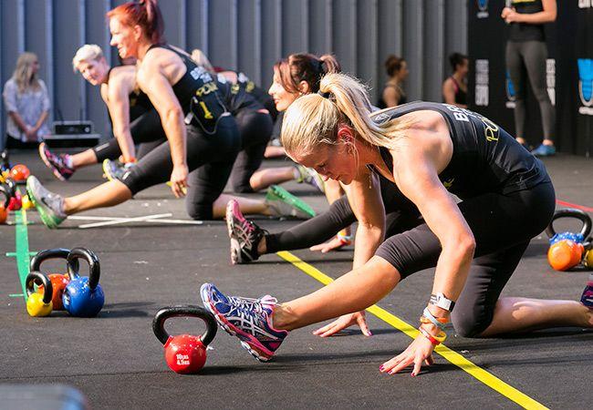 Gagnez des billets pour l`Expo Melbourne Fitness & Santé 2016