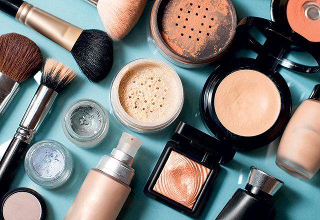 Votre propre relooking de soins de la peau